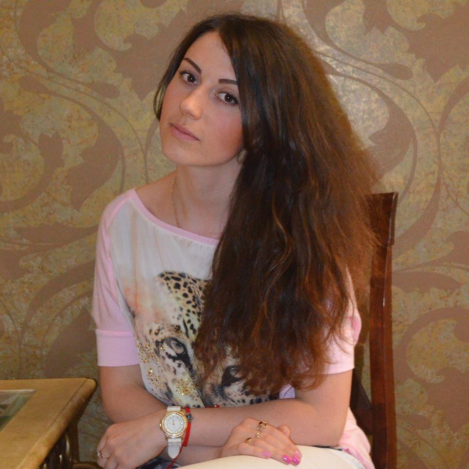 Ірина Оплачко